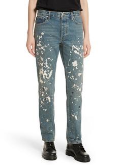 Helmut Lang Re-Edition Painter Jeans
