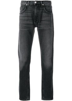 Helmut Lang regular fit denim jeans - Grey