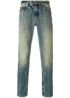 Helmut Lang regular jeans - Blue