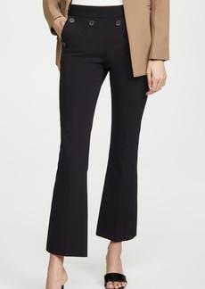 Helmut Lang Rider Crop Pants
