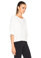 Helmut Lang Scooped Top