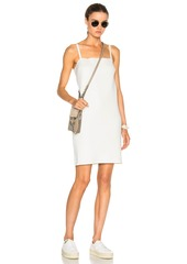 Helmut Lang Scuba Dress