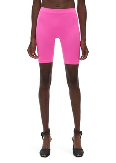 Helmut Lang Seamless Biker Shorts