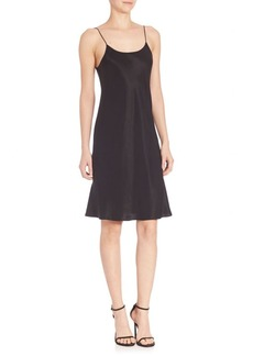 Helmut Lang Short Slip Dress