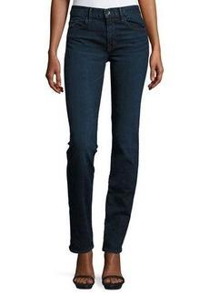 Helmut Lang Slim Straight-Leg Jeans
