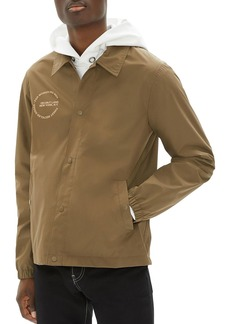 Helmut Lang Stadium Jacket
