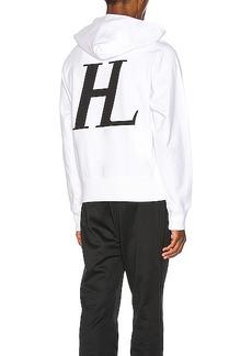 Helmut Lang Standard Hoodie