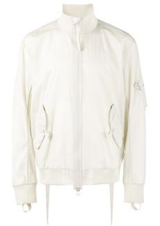 c8e005724d58 Helmut Lang Helmut Lang Zip-through 2004 denim jacket
