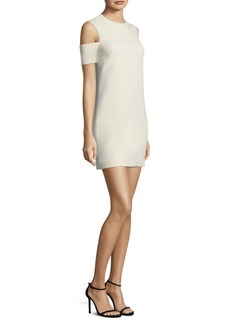 Helmut Lang Stretch Arm Cuff Dress
