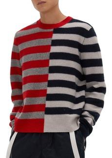 Helmut Lang Striped Sweater