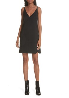 Helmut Lang Studded Camisole Dress