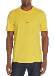 Helmut Lang Taxi Graphic Tee