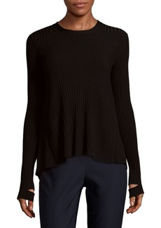 Helmut Lang Techtie Sweater