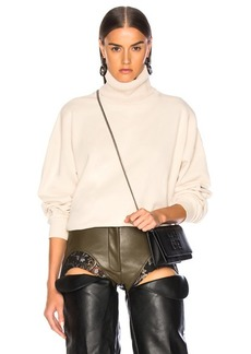 Helmut Lang Turtleneck Sweatshirt
