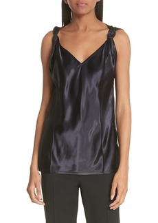 Helmut Lang Twist Knot Top