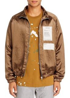 Helmut Lang Warm Up Regular Fit Jacket