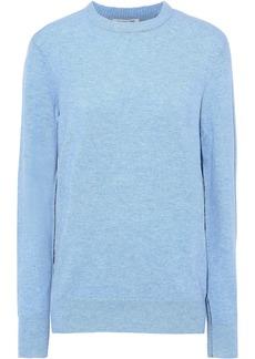 Helmut Lang Woman Cashmere Sweater Light Blue