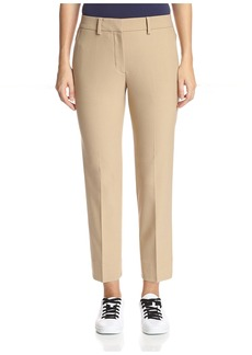 Helmut Lang Women's Ankle-Length Pencil Trouser