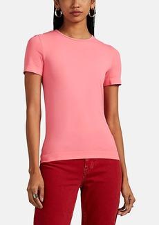 "Helmut Lang Women's ""Baby"" T-Shirt"