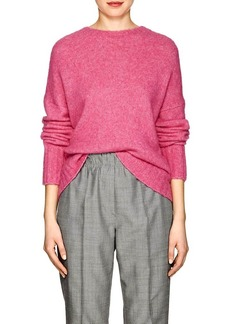 Helmut Lang Women's Brushed Knit Wool-Blend Sweater