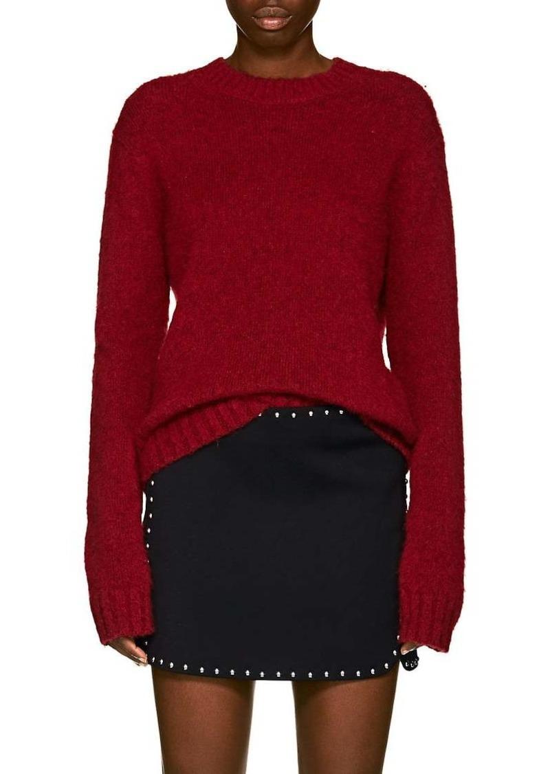 f955178e123d0 On Sale today! Helmut Lang Helmut Lang Women's Brushed Wool-Blend ...