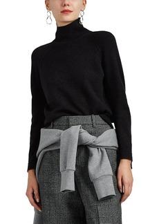 Helmut Lang Women's Cashmere Turtleneck Sweater