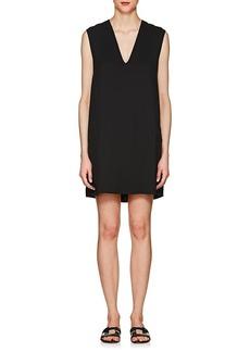 Helmut Lang Women's Crepe Shift Dress