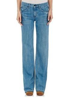 Helmut Lang Women's Flared Jeans