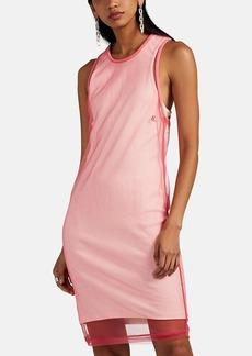 Helmut Lang Women's Layered Shift Dress