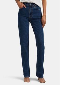 Helmut Lang Women's Slim-Straight Jeans