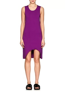 Helmut Lang Women's Stretch-Knit Shift Dress