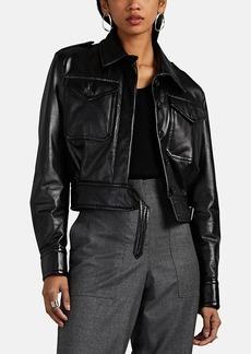 Helmut Lang Women's Trucker Jacket