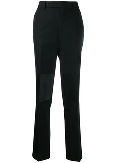Helmut Lang high-waist tailored trousers