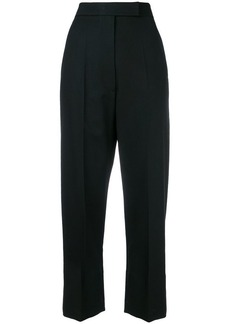 Helmut Lang high waist tailored trousers