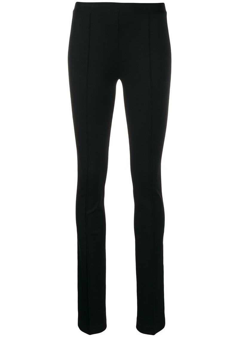 Helmut Lang high waisted leggings