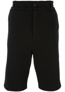 Helmut Lang knee-length shorts