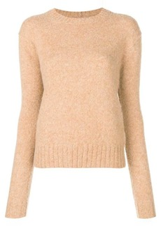 Helmut Lang knitted jumper