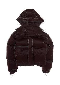 Helmut Lang Liquid Puffer Jacket