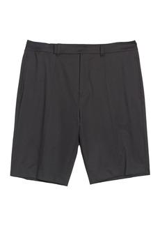 Helmut Lang Logo Waistband Shorts