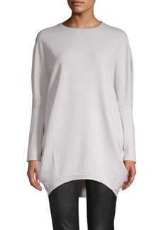 Helmut Lang Long-Sleeve Sweater