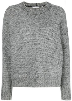 Helmut Lang loose fitted sweater