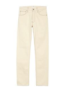 Helmut Lang Masc Straight Leg Jeans
