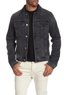 Helmut Lang MR 87 Denim Jacket