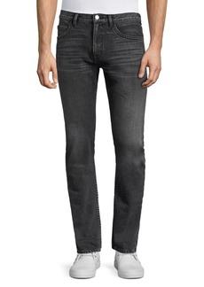 Helmut Lang Mr.87 Coal Wash Slim-Fit Jeans