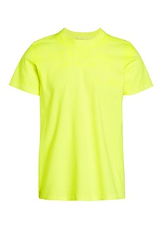 Helmut Lang Neon Standard T-Shirt