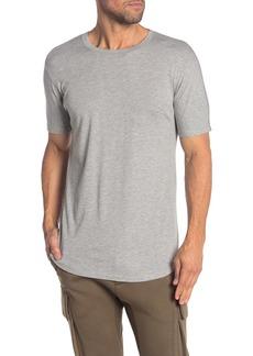 Helmut Lang Noble Jersey T-Shirt