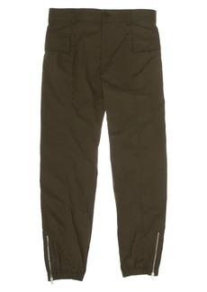 Helmut Lang Nylon Cargo Pants