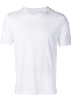 Helmut Lang overlay logo T-shirt