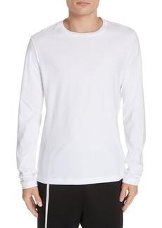 Helmut Lang Overlay Long Sleeve T-Shirt
