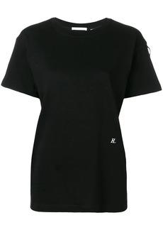 Helmut Lang oversized T-shirt